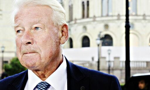 image: Carl I. Hagen mener stortingsflertallet har misforstått