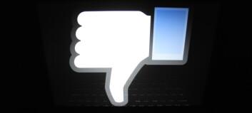 Facebook sparket hele avdelinga etter grove anklager. Det har allerede gått fryktelig galt