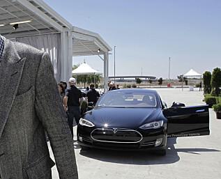 Teslas Gigafactory skal produsere like mye batteristrøm som resten av verden til sammen