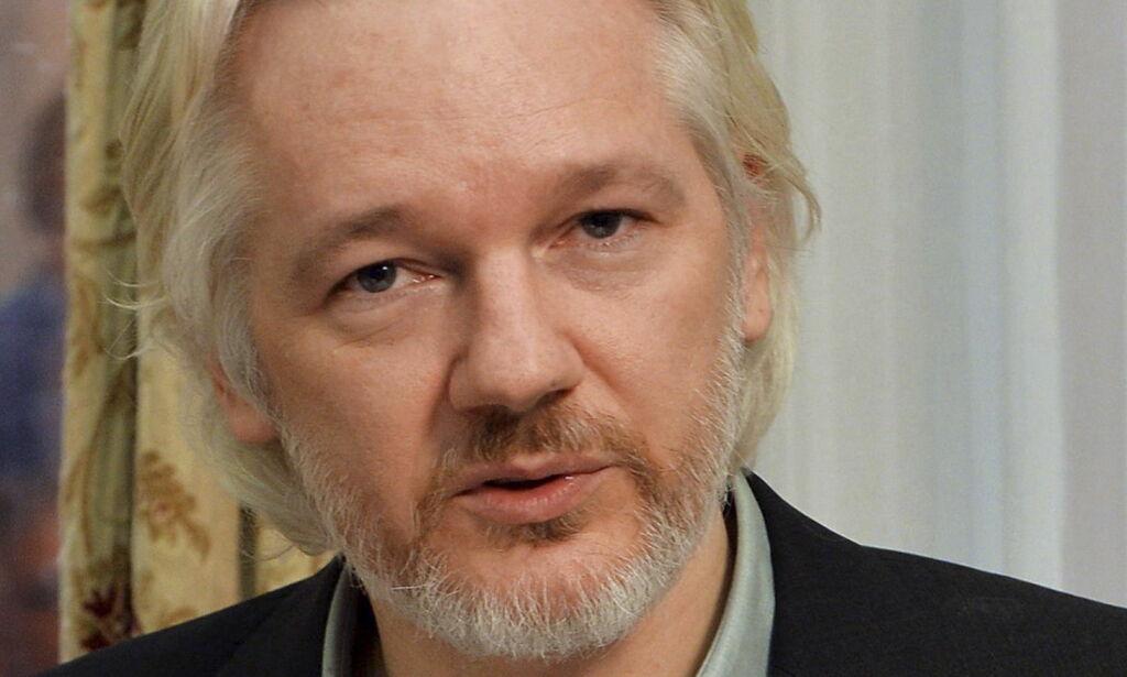 image: Assange saksøker Ecuador for brudd på «grunnleggende rettigheter»