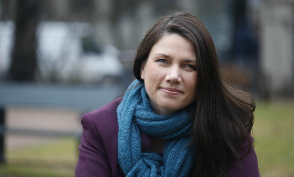 KLASSEREISE: Heidi Nordby Lunde, stortingsrepresentant for Høyre, skriver om Norges store klassereise, og verdien som lå til grunn. Foto: Tom A. Kolstad / NTB Scanpix