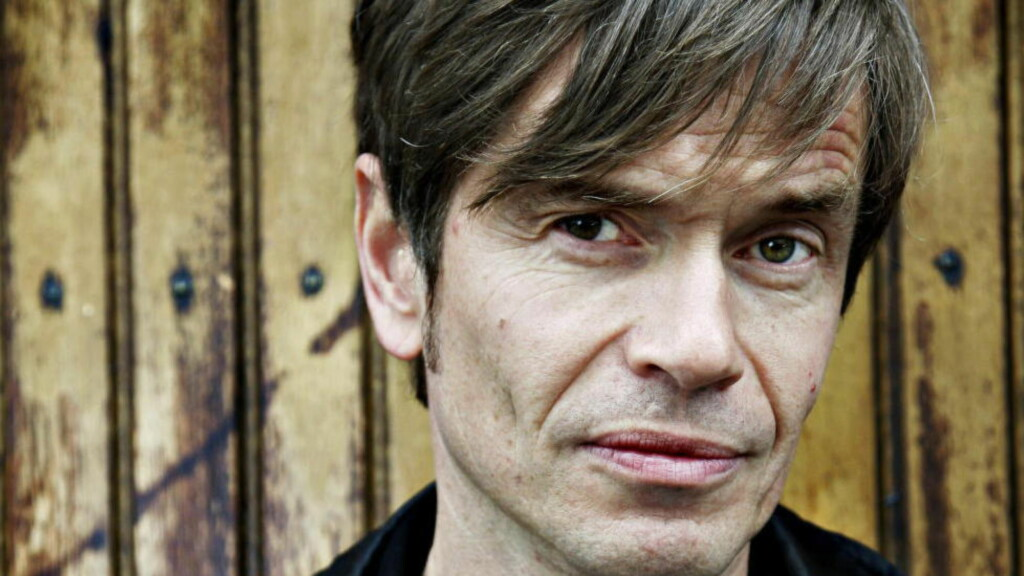 «BESTYRTET»:  Journaliststanden representerer ikke folket, skrev Kjetil Rolness. Her får han svar. Foto: NINA HANSEN / Dagbladet