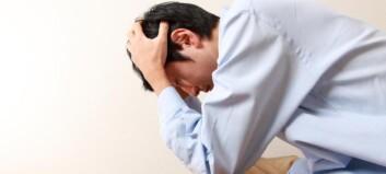 Å usynliggjøre voldsutsatte menn vil neppe gjøre det lettere