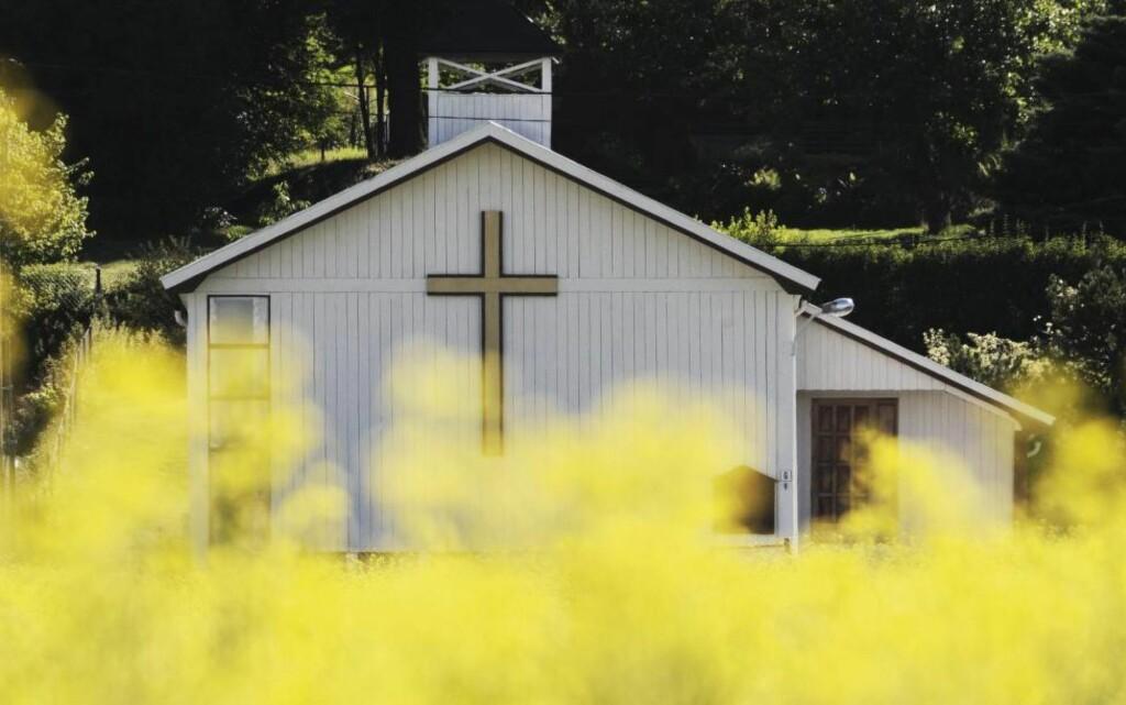 INTOLERANSE BLANT KRISTNE: Mange vitnesbyrd forteller om hvordan kristne har brukt troen sin for å hindre andres livsutfoldelse. Dette betyr ikke at man skal tolerere dette i minoritetsmiljøer, men gir desto større grunn til solidariet med de som blir undertrykket i andre religioner. Foto: Samfoto / Scanpix.