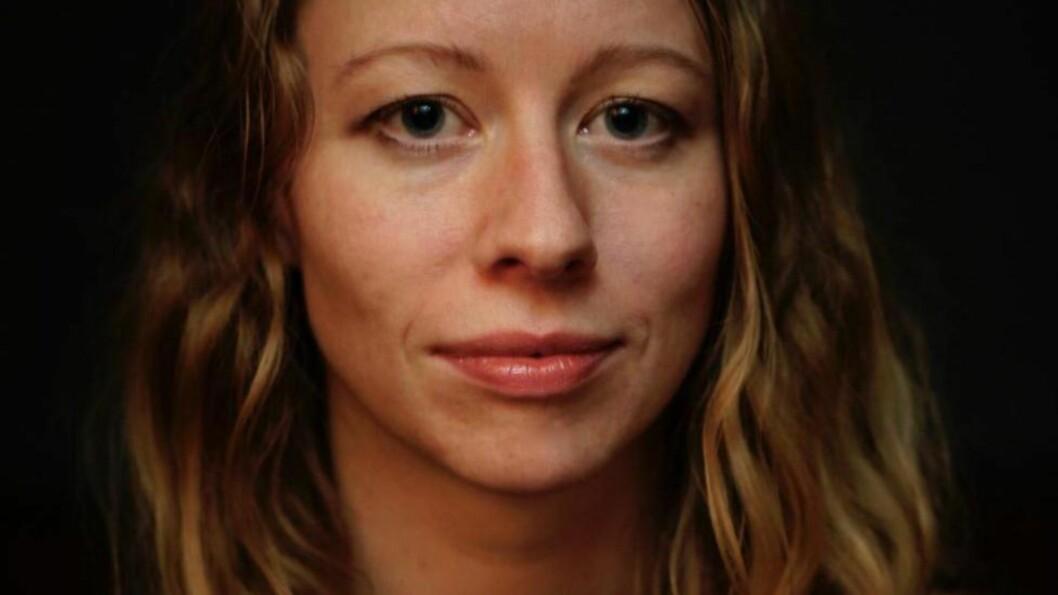 <strong>STATSVITER:</strong>  Ingeborg Kjos har forsket på ekstremisme - og har fått brev fra terroristen Anders Behring Breivik. Foto: Privat
