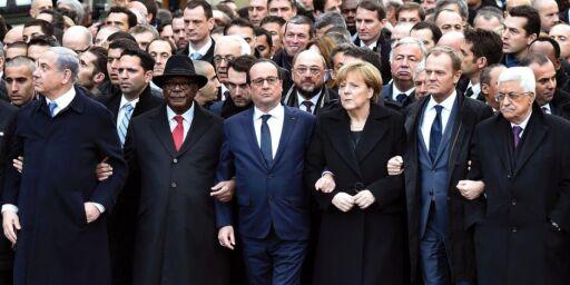 image: Frykt og avsky i Europa