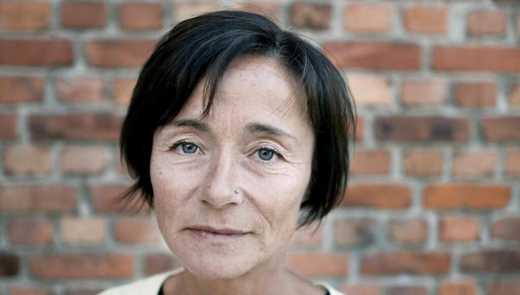 HRS: Hege Storhaug fra Human Rights Service.   Foto: Henning Lillegård / Dagbladet