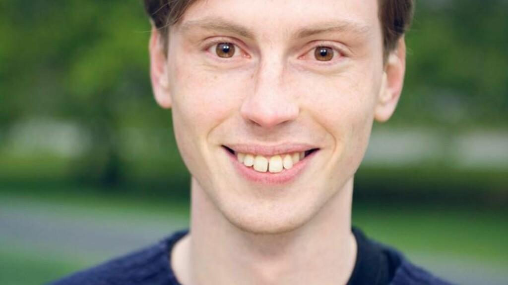 STØRRE REGISTER: Hallvard Surlien, som er aktiv i Miljøpartiet De Grønne, mener at vi i klimadebatten må være opptatt av mer enn klimakutt. Foto: CF Wesenberg