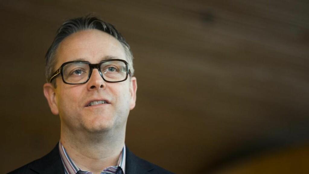 OPERADIREKTØR:  Nils Are Karstad Lysø.