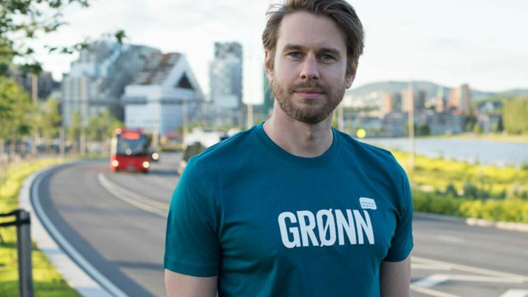 <strong>Presentert som miljøprosjekt:</strong> Ny E6 blir i likhet med E18 presentert som et miljøprosjekt, skriver Leif Ingholm. Foto: Privat.