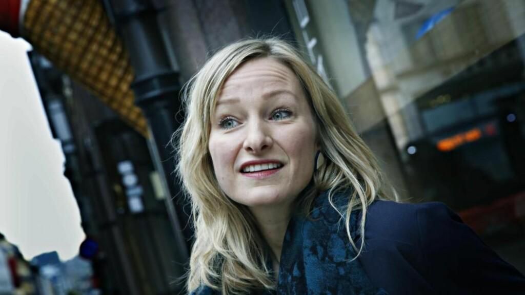 Kritiseres:  Inga Marte Thorkildsen fremmer uriktige påstander om ADHD, mener kronikkforfatterene.  Foto: Jacques Hvistendahl
