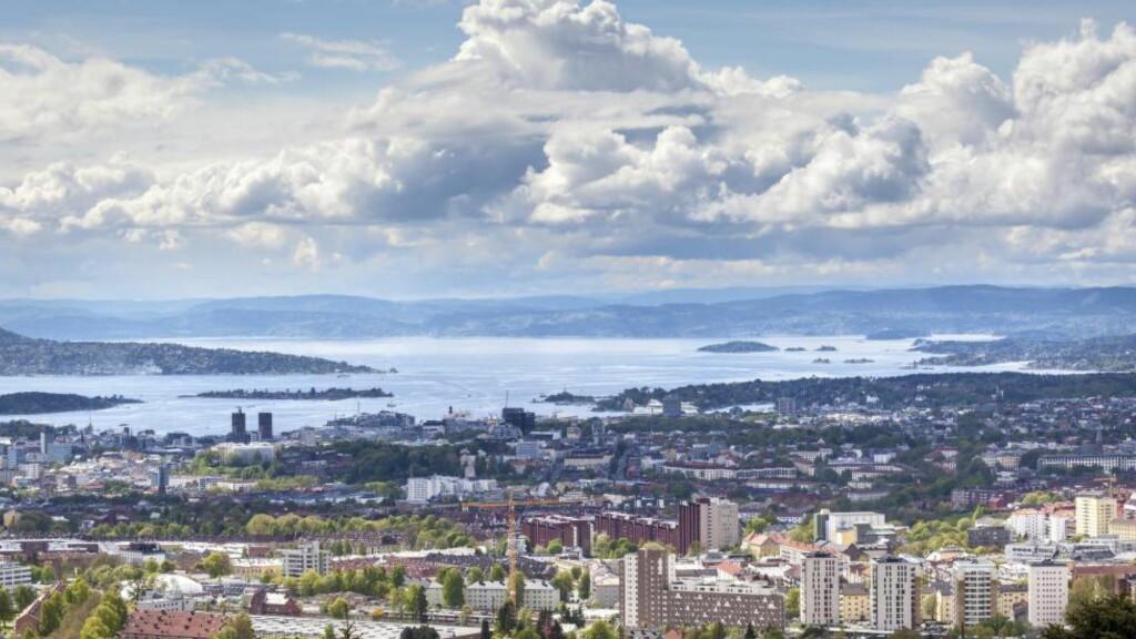 BILDET STEMMER IKKE: Dersom skrekkbildet som tegnes av Egeland og Manifests pamflett hadde vært riktig, ville folk flyttet fra - og ikke til - Oslo, skriver byrådsleder og nestleder i Oslo.   Foto: NTB scanpix