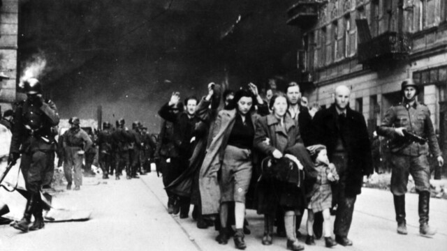 2. verdenskrig norge