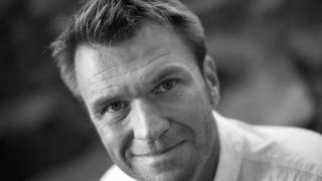 PROFESSOR: Torkel Brekke er professor i religionshistorie