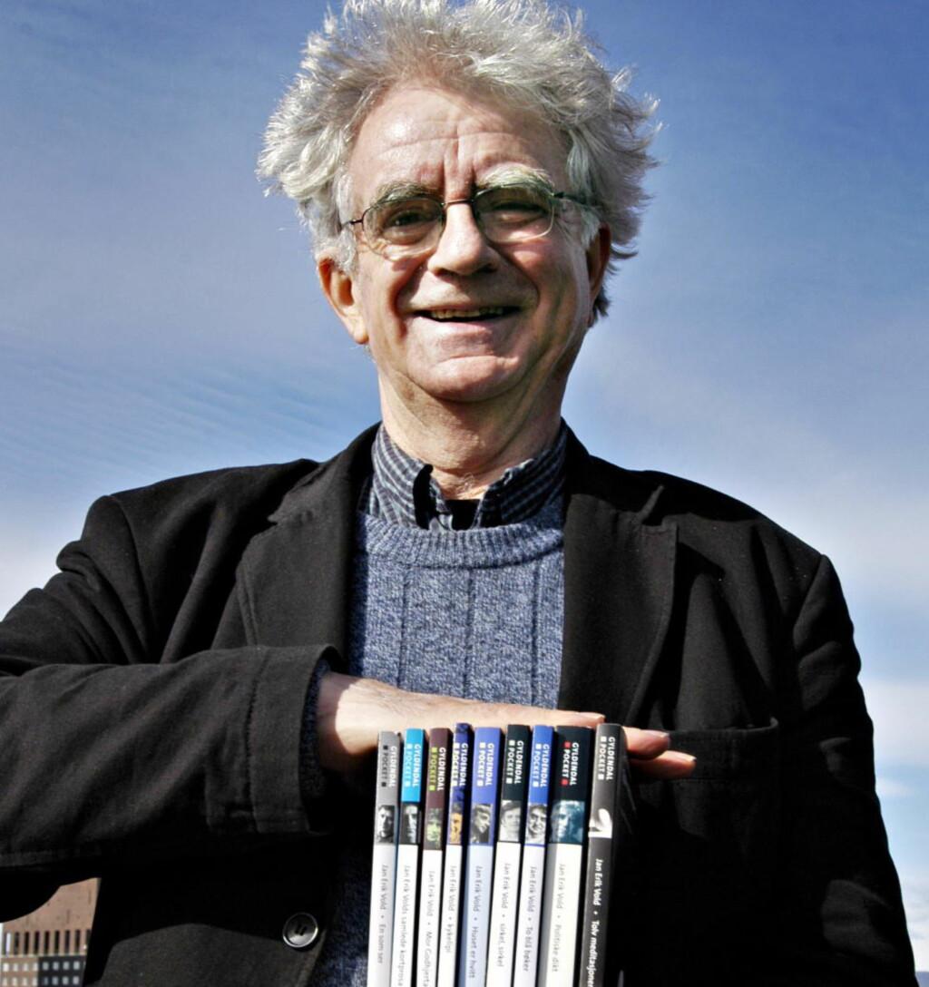 75 år dikt 75 år og ni måneder siden Jan Erik vant kappløpet   Dagbladet 75 år dikt
