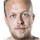 Torgeir P. Krokfjord