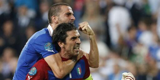 image: Del Piero tror Italia overrasker: - Forsvaret vinner titler