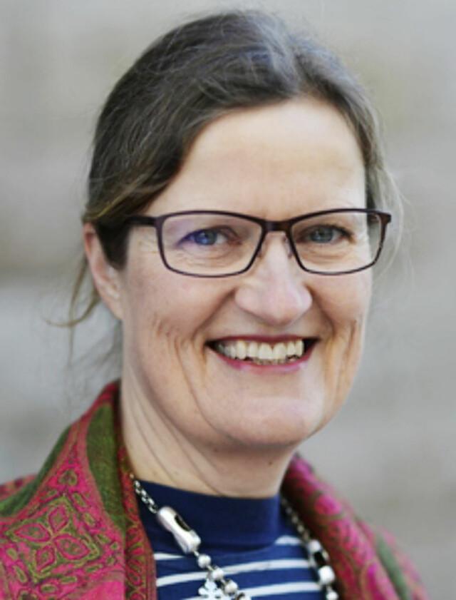 7f449c1f ADVARER: Forsker Anne Greve advarer om at et press for å ha bestevenner kan  virke