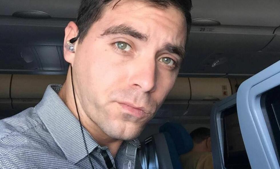 <b>DREPTE: </b> Edward Sotomayor var blant de første av ofrene fra massakren på Pulse som ble identifisert. &nbsp;Han var på nettklubben sammen med kjæresten sin da han ble drept. Foto: Scanpix NTB