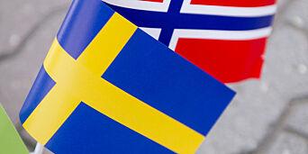 image: De nordiske landene i full Twitter-krig