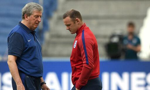 image: Hodgson har fått ultimatum. Setter Englands EM-sjanse i fare i kveld: - Arrogant gambling