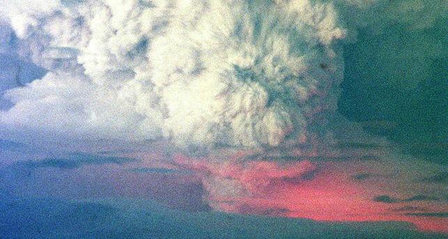 image: Mener «Porten til helvete» kan eksplodere når som helst