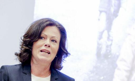 image: EMD har åpnet den niende barnevernssaken mot Norge: - Viser det totale havari