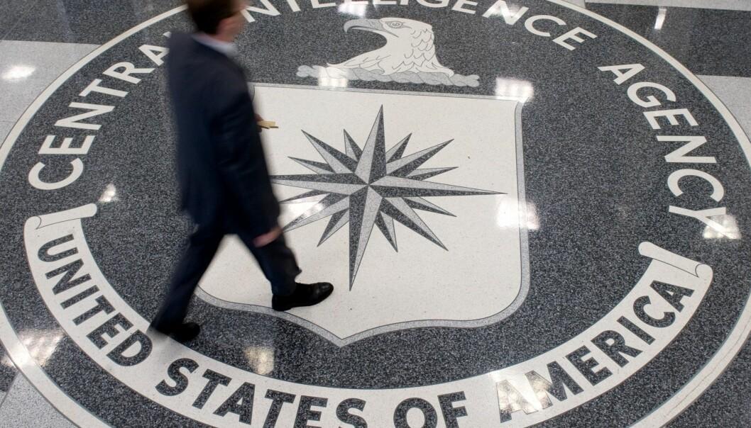 <strong>CIA-SPION:</strong> Martha Peterson jobbet som spion i CIA på 70-tallet. Først da barna var i tenårene fortalte hun sannheten om sin fortid. Bildet er hentet som illustrasjon, og er av CIAs hovedkvarter. Foto: SCANPIX