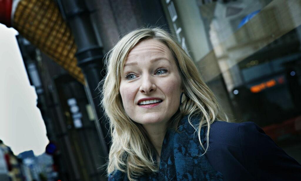 image: Raymond Johansen ber Kommuneadvokaten vurdere påstander mot Inga Marte Thorkildsen