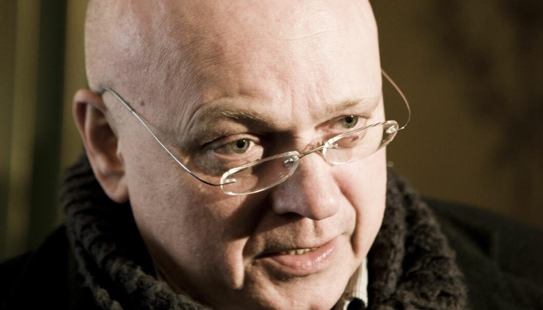 <strong>REDAKTØR:</strong> Bjørgulv Braanen, ansvarlig redaktør i Klassekampen. Foto: Berit Roald / Scanpix