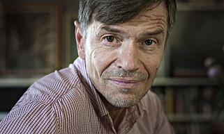 TV2-KRITIKK: Kjetil Rolness kritiserte en TV2-reportasje. Her får han svar. Foto: NTB Scanpix