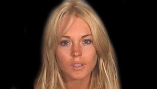 Lindsays ekstreme forvandling