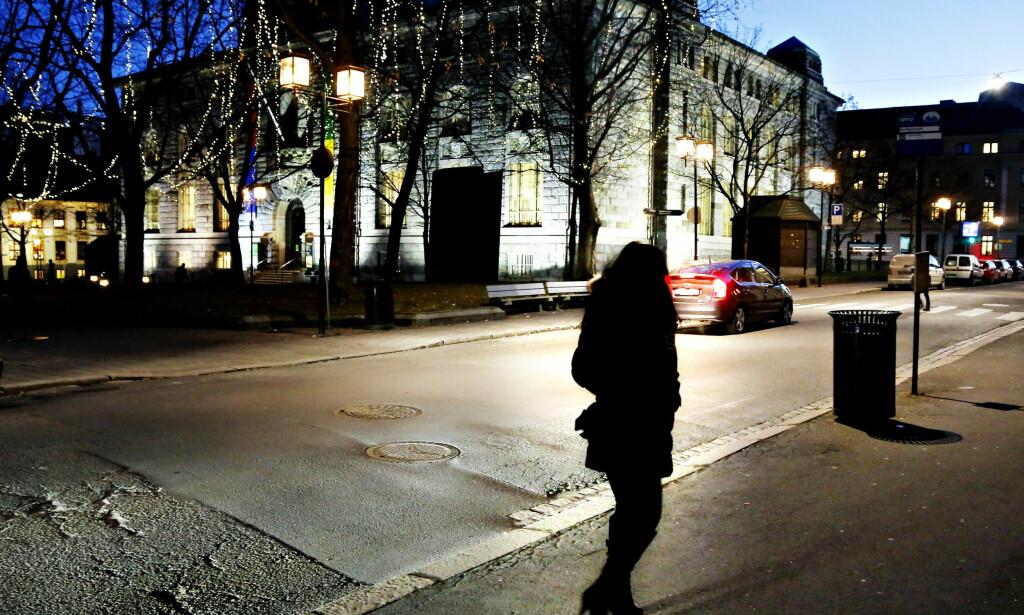 norske sexbilder prostitusjon i norge i dag