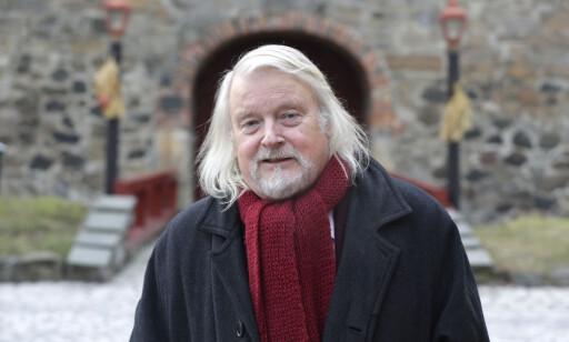 SKJØNNER MISNØYEN: Tidligere generalsekretær i Norsk Presseforbund, Per Edgar Kokkvold. Foto: Vidar Ruud / NTB scanpix