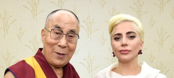 Lady Gaga angivelig bannlyst i Kina