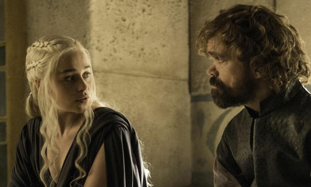 image: Disse «Game of Thrones»-spørsmålene har vi ennå ikke fått svar på