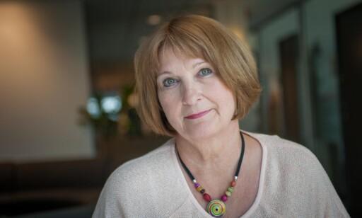 Ingunn-Sofie Aursnes.