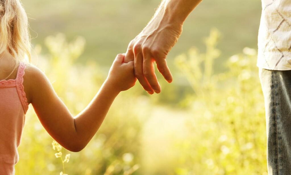 OMSORG: Barnevernets oppdrag er å hjelpe de mest sårbare. Derfor må barnevernet redusere feil og hele tiden strekke seg for å bli bedre og være i forkant, skriver kronikkforfatteren.  Foto: Shutterstock / NTB Scanpix<div><br></div>