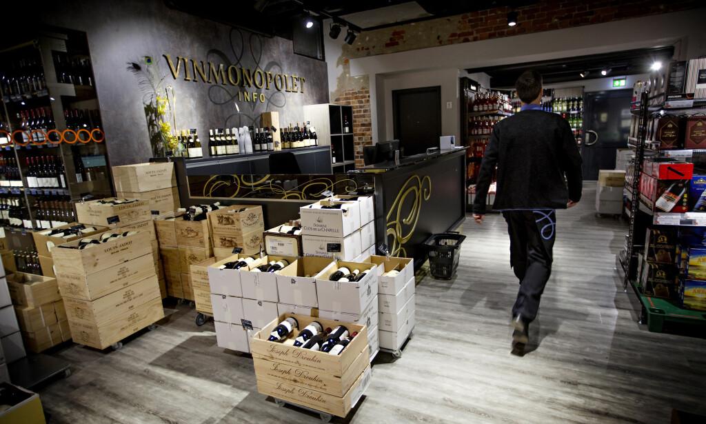 NYHETER I KØ: Vinmonopolet har denne gangen truffet usedvanlig godt på utvalget og har her behersket den vanskelige kombinasjonen av å lansere interessante, spennende og varierte produkter, skriver Dagbladets vinmedarbeider. Foto: ANITA ARNTZEN