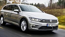 Pengene har rent ut av selskapet etter «Dieselgate». Men i Norge har salget av VW-biler økt etter skandalen