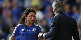 image: Chelsea tilbød Eva Carneiro 14 millioner kroner for å droppe søksmålet