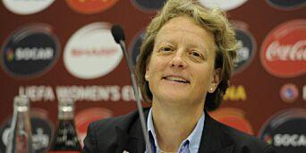 image: Espelund sier nei til FIFA