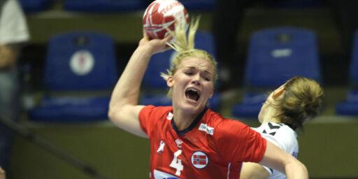 image: Enkel seier sendte Norge til EM