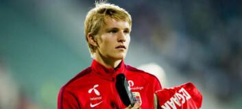 - Presidenten irritert på Benítez etter Ødegaard-avgjørelsen