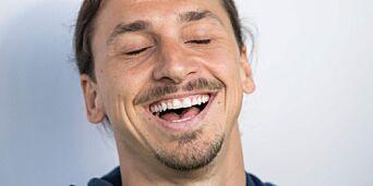 image: Zlatans uttalelse har skapt sjokkspekulasjoner
