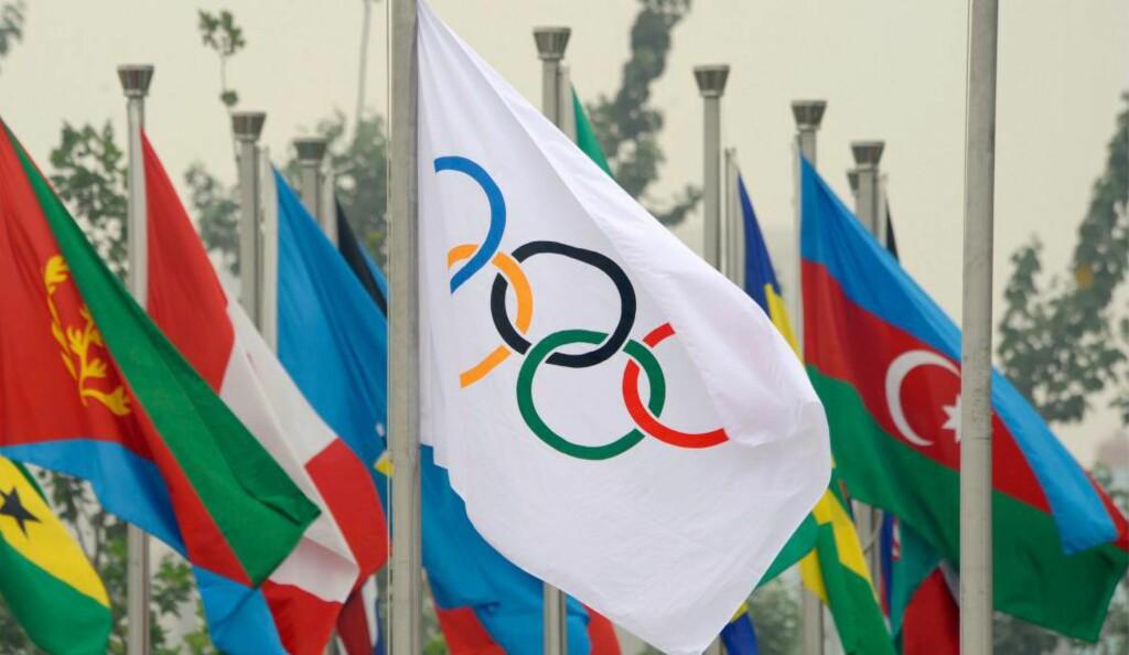 HVEM SKAL VÆRE MED? IOC står overfor nok en dopingskandale etter retestingen av dopingprøver fra Beijing. Nok en gang kan russerne være verstingene.Foto: EPA/GERO BRELOER/ NTB Scanpix