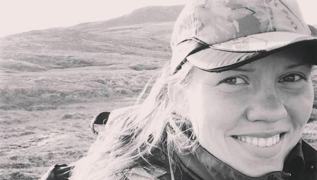 STØTTER SIGNE: Maja Gunvor Erlandsen har opplevd det samme som Signe Marie Fidje Store, og står nå fram med sin historie. Foto: Privat