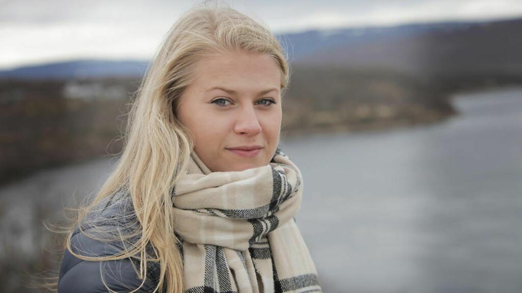 VURDERER UTFLYTTING:  Signe Marie Fidje Store er OL-klar for Norge, men vurderer å bryte for et øst-europeisk land i framtida. Foto: Tormod Brenna / Dagbladet