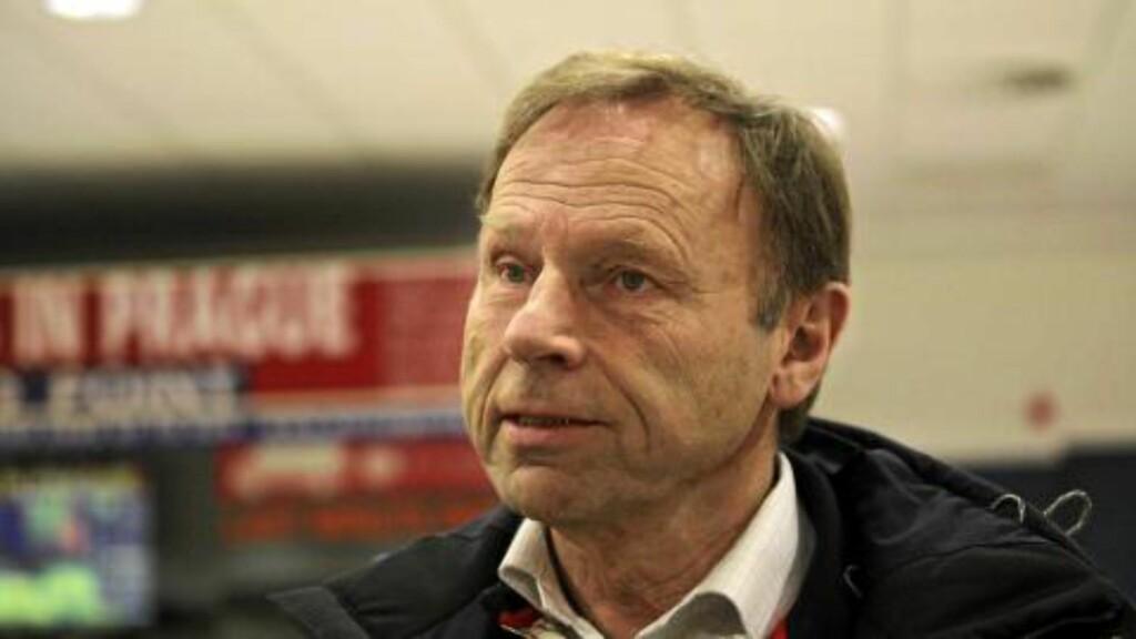 GLAD FOR WADA-GJENNOMGANG: Inggard Lereim er glad WADA tar Rodtsjenkovs innrømmelser på alvor, og vil sjekke troverdigheten i det. Foto: NTB Scanpix
