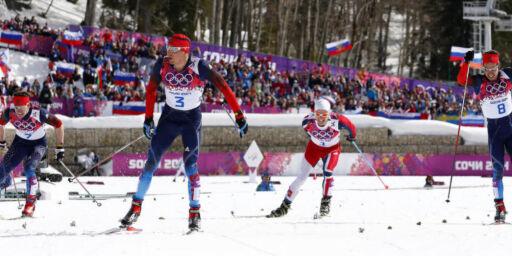 image: Russisk dopingavsløring kan gi norske OL-medaljer: - Kjipt for Martin
